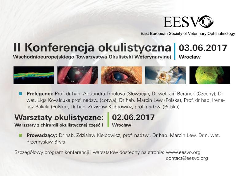 II Konferencja EESVO
